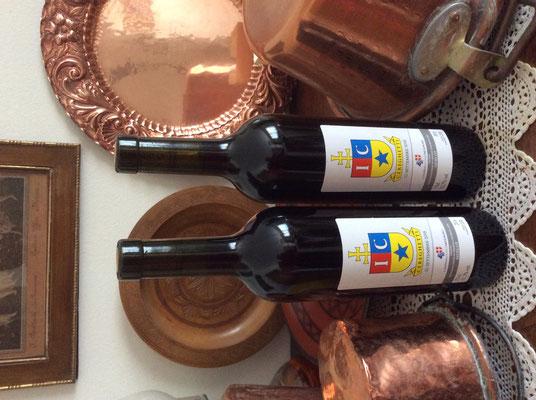 vino dei Cereghetti