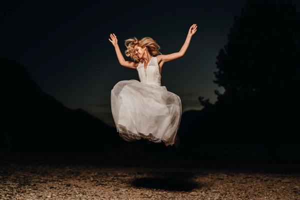 Kleid Buttercup