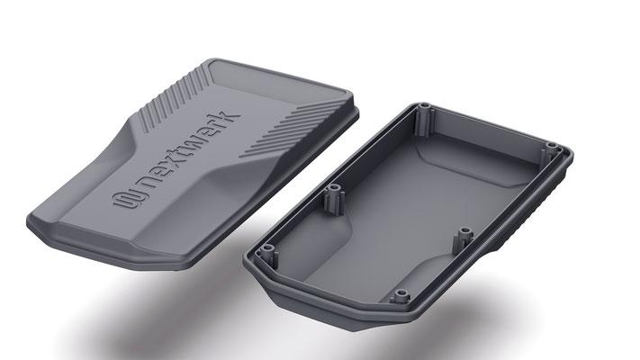 Produktdesign Farming Sensor für www.nextwerk-solutions.com