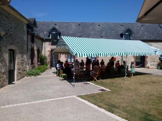 Restaurant salle de réception mariage, anniversaire, communion baptême, Aisne