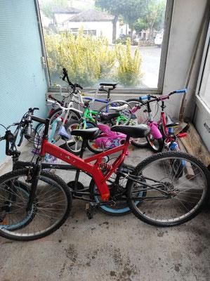 vélo occasion