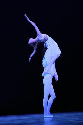 第12回発表会 - 『ロミオとジュリエット』