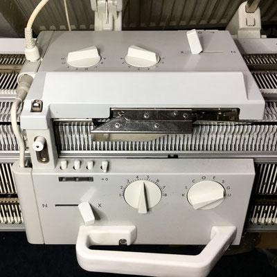 Lock DM80 E6000