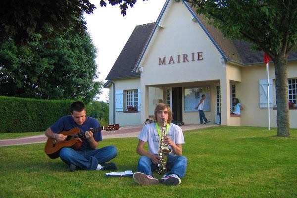 21 juin 2008 - Fête de la musique