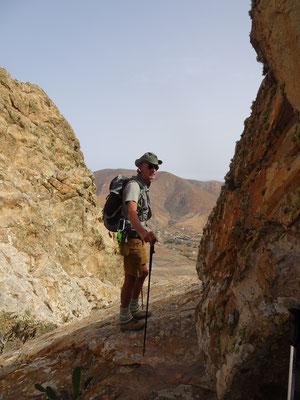 Wanderführer von TimeforNature Fuerteventura