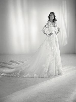 robes-de-mariée-2019