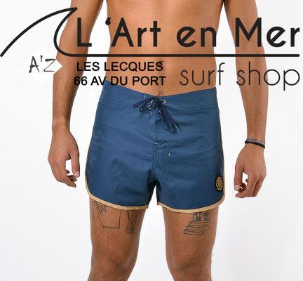 L'Art en Mer Surf Shop Les Lecques Jonsen Island jon-two-classic-navy-gold