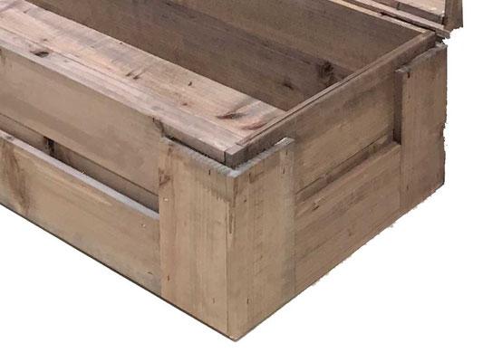 箱の専門店「空間活用キット」 物入れ箱(ボックス-長型)
