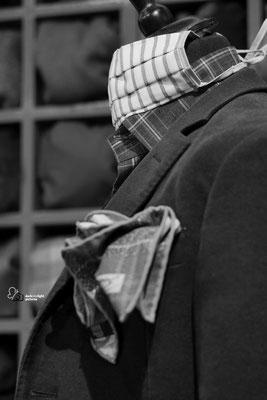 Maskenpflicht jetzt als modische Herausforderung beim Fotomarathon Lübeck