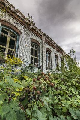Halle-Sachsen-Anhalt, Lostplaces