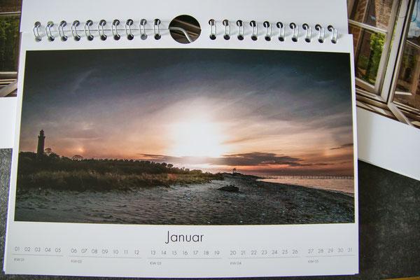 Kalender 2020 von Sabine Vierus