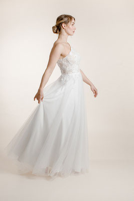 Kleid Charlin