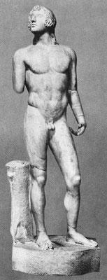 1 Eros di Pheidias