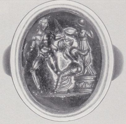 LIMC, Kassandra 183