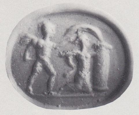 LIMC, Kassandra 178b