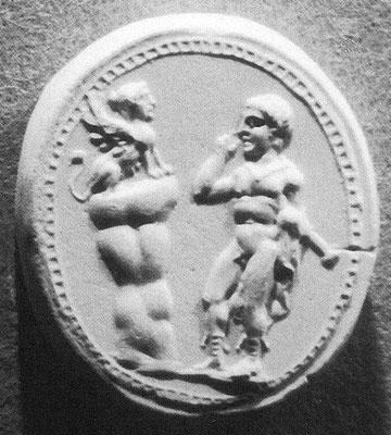 Οἰδίπουςオイディプース