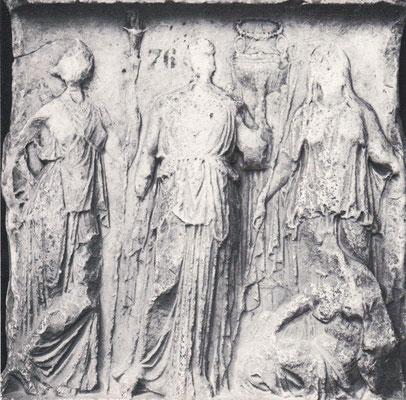 LIMC, Kassandra 196+ =Apollon/Apollo 404