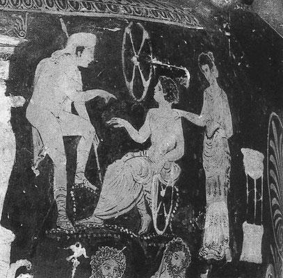 LIMC, Hippodameia I 9