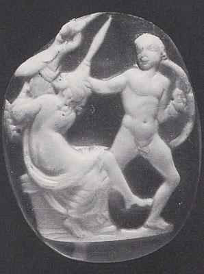 LIMC, Kassandra 184