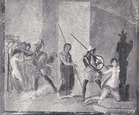 LIMC, Kassandra 190 =Helene 368