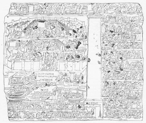 LIMC, Kassandra 164/36/197 =Achilleus 543