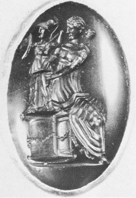 LIMC, Kassandra 8a =Athena 101