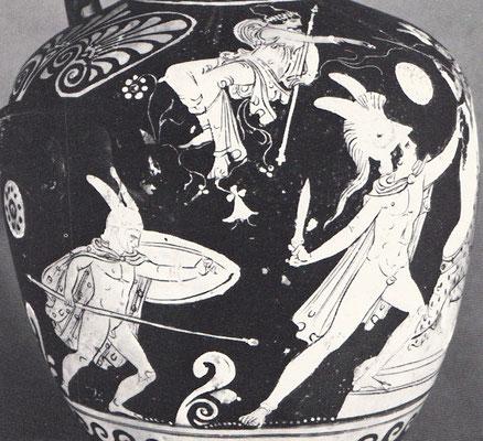 LIMC, Kassandra 139.1 =Aphrodite 1487