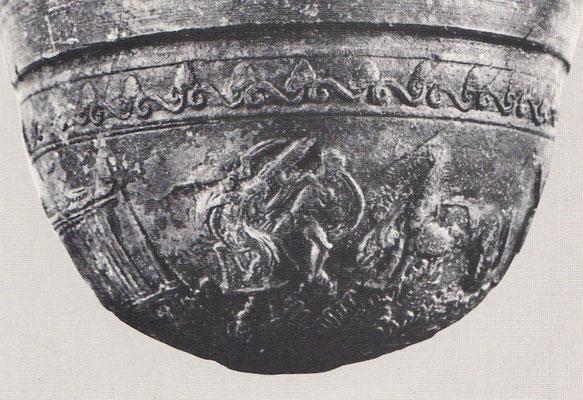 LIMC, Kassandra 168 =Equus Troianus 25