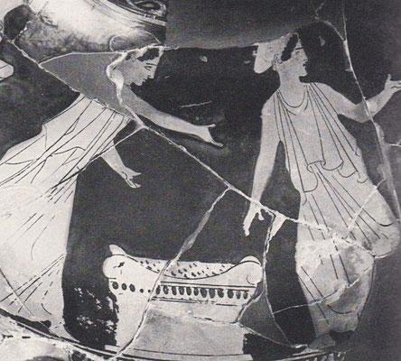 LIMC, Kassandra 128.2 =Helene 269