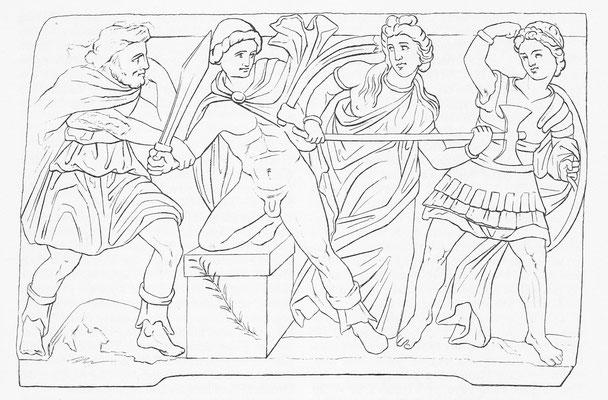 LIMC, Kassandra 22b.2 =Alexandros 41