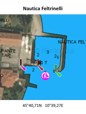 Nautica Feltrinelli