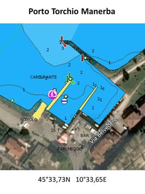 Porto Torchio Manerba