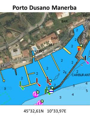 Porto Dusano Manerba