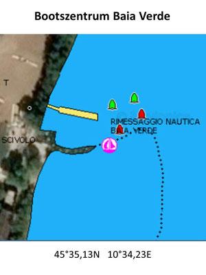 Nautica Baia Verde