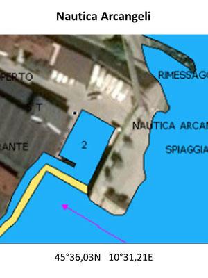 Nautica Arcangeli
