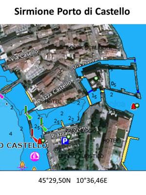 Porto Castello Sirmione