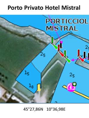 Porto Hotel Mistral