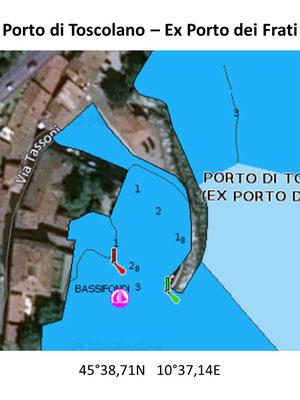 Porto Toscolano