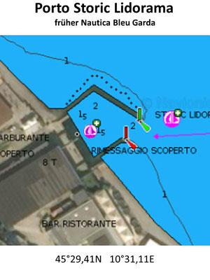 Porto Storic Lidorama