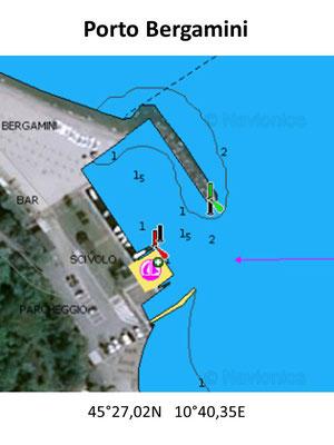 Porto Bergamini