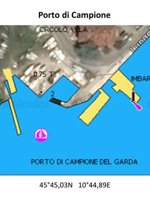 Porto Capmione