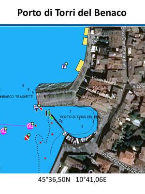 Porto Torri del Benaco