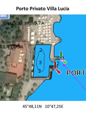Porto Villa Lucia