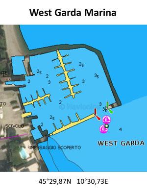 West Garda Marina