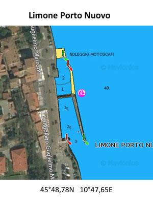 Porto Limone Nuovo