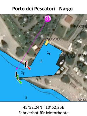 Porto dei Pescatori - Torbole