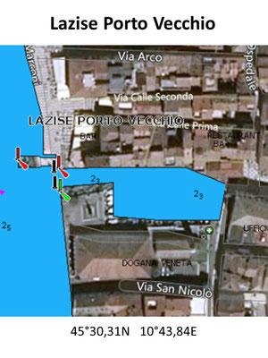 Lazise Porto Vecchio