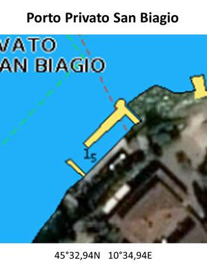 Porto Camping San Biagio