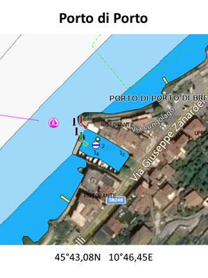 Porto di Porto - Brenzone