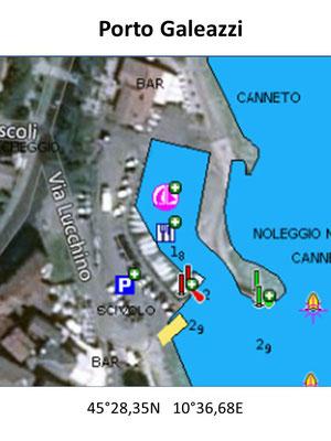 Porto Galleazi